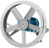 AFK Direct Drive Flange Fan Series - Image
