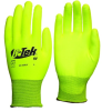 PIP 33-425LY (G-Tek Hv, Hi Vis Gloves) -MD -- 616314-92190-Image