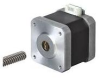 Non Captive Shaft Actuator -- LN17