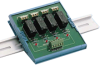 4-ch Power Relay Module -- ADAM-3854 - Image