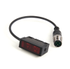 42JT VisiSight Photoelectric Sensor -- 42JT-B2LAT2-F4 -- View Larger Image