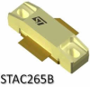 RF Power Transistor -- STAC1011-350 -Image