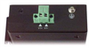 IES-Series 5 Port Industrial Ethernet Switch 5x RJ45 10/100TX