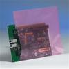 Anti-Static Flat Poly Bags - 2 Mil -- PBAS365