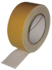 CLOTH TAPE DOUBLE ADHESIVE WHITE 2 IN -- 3UAV6 - Image