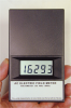 AC Electric Field Meter