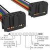 Rectangular Cable Assemblies -- A3CCH-1018M-ND -Image