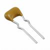 Ceramic Capacitors -- C324C109BAG5TA-ND -Image