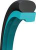 Rod Seals - Zurcon® Rimseal -- View Larger Image