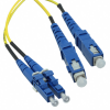 Fiber Optic Cables -- 298-12644-ND