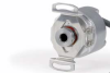 Rotary Encoder with Integral Bearing -- EQN 1000