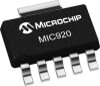 Op Amps -- MIC920