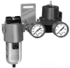 Air Line Regulator -- PP902C1009 - Image