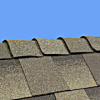Ridge-Cap Shingle -- ZRidge® - Image