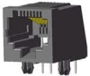 Modular Connectors / Ethernet Connectors -- RJE02-188-0220 -Image