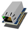 ETHERNET Communications Module -- ETHERNET -Image