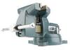 WILTON Mechanics Vise 5 In. Jaw with Swivel Base -- Model# 21400