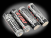 Team Orion 2700mAh 1.25V NiMH AA Batteries - 4-pack -- 0-ORI13502