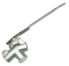 Stainless Steel Soft Touch Valve w/ Lever - 1500 psi -- AW792 - Image