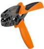 Crimping Tool For Custom Contacts -- HTI 15