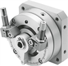 DSM-32-270-CC-A-B Semi-rotary drive 246 deg -- 547584