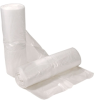 11 Gallon Clear Rubbermaid® Polyliner® Bag - 12-7/8