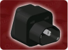 UNIVERSAL TO C14 ADAPTER, BLACK -- 0528.B