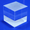 Beamsplitter Cubes