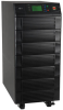SmartOnline 80kVA Modular 3-Phase UPS System, On-line Double-Conversion International UPS (not expandable to 120kVA) -- SU80KX -- View Larger Image