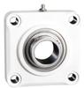 Link-Belt KLFSS223D Flange Blocks Ball Bearings -- KLFSS223D -Image
