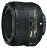 Nikon 2199 AF-S NIKKOR Lens - 50MM Focal Length, F.1.8 Maxim -- 2199