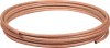 1/2 in. O.D. Flexible Copper Tubing -- 8133159 - Image