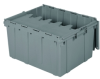 Akro-Mils Attached Lid Containers (ALC) -- 49089