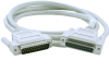 DB25 Serial Cable -- CA174