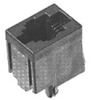 Input/Output (I/O) Connector -- 5520258-3 -Image