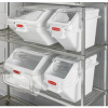 RUBBERMAID® Hopper-Front Storage Containers -- 5685000
