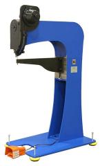 pop riveting machine