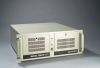 4U 15-Slot Rackmount Chassis with Front-Accessible Fan -- IPC-610-L -Image