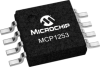 Low Noise, Positive-Regulated Charge Pump -- MCP1253 - Image