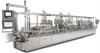 Fully-automatic Filling and Closing Machine for Bottles -- KUGLER LINOLINE