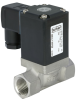 2/2-way-solenoid valve; servo assisted -- 18348 -Image