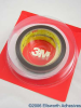 3M 5419 Low-Static Polyamide Film Tape Gold 3/4 in x 36 yd -- 5419 3/4IN X 36YDS PLASTIC