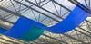 Art Ceiling Banner -- ARTBN-2-PVC