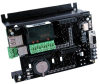 High Performance Modular Expandable PLC -- EZPLC Series