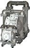 FDA Compliant Diaphragm Pumps -- Standard FDA - Image