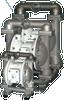 FDA Compliant Diaphragm Pumps -- Standard FDA -- View Larger Image