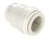 Quick-Connect End Stops - Polysulfone -- 3545B -- View Larger Image