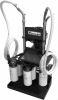 Stauff® Dual Stage Portable Filtration Carts -- SPFC Series