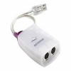 Keyspan USB Twin Serial Adapter - Serial adapter - USB - RS- -- USA-28XG