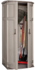 SUNCAST Vertical Utility Shed -- 5718200